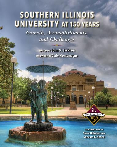 150th Book Signing Event @ Student Center