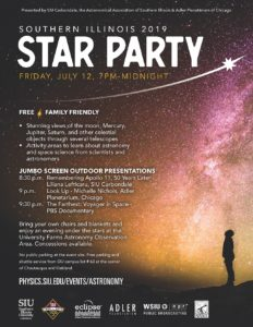 Star Party @ University Farms Astronomy Observation Area