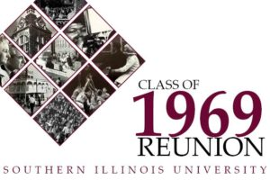 Class of '69 - 50 Year Reunion and Half Century Club Induction Banquet and Ceremony @ SIU Student Center, Ballroom D